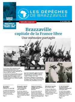 Les Dépèches de Brazzaville : Edition spéciale du 27 octobre 2020