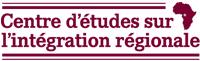 Centre d'étude sur l'intégration régionale
